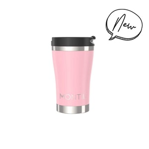 Regular Coffee Cup Dusty Pink