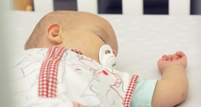 Protecting our babies from tobacco sleep