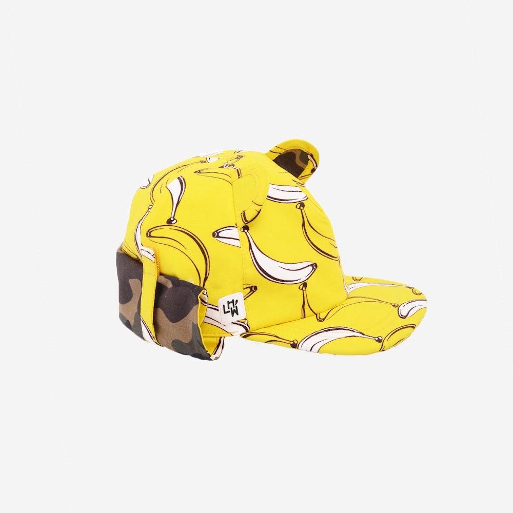 Little Hotdog Watson The Cub: Banana Split