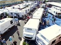 Melbourne Caravan, Camping and Touring Supershow draws record crowds