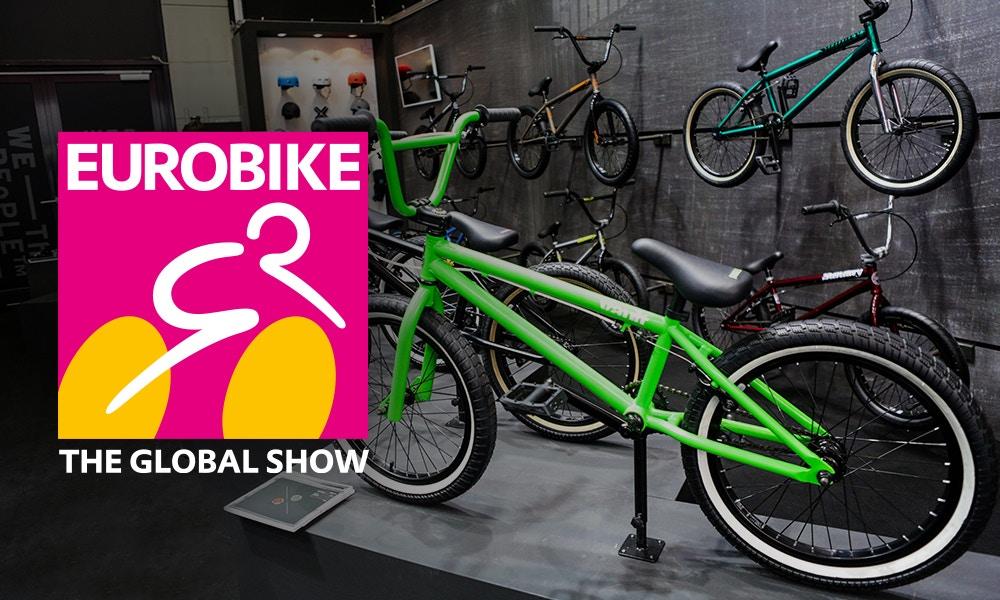 Bike Porn at Eurobike 2014 - Part 3