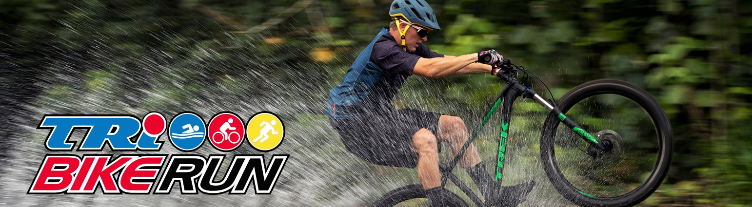 Tri Bike Run, located south of Jupiter in Juno Beach and offers swim, bike, run expertise and gear. Tri Bike Run is your local bike shop offering sales, service, and rental road bikes, mountain bikes, tri bikes, recreational bikes, and kids' bikes.