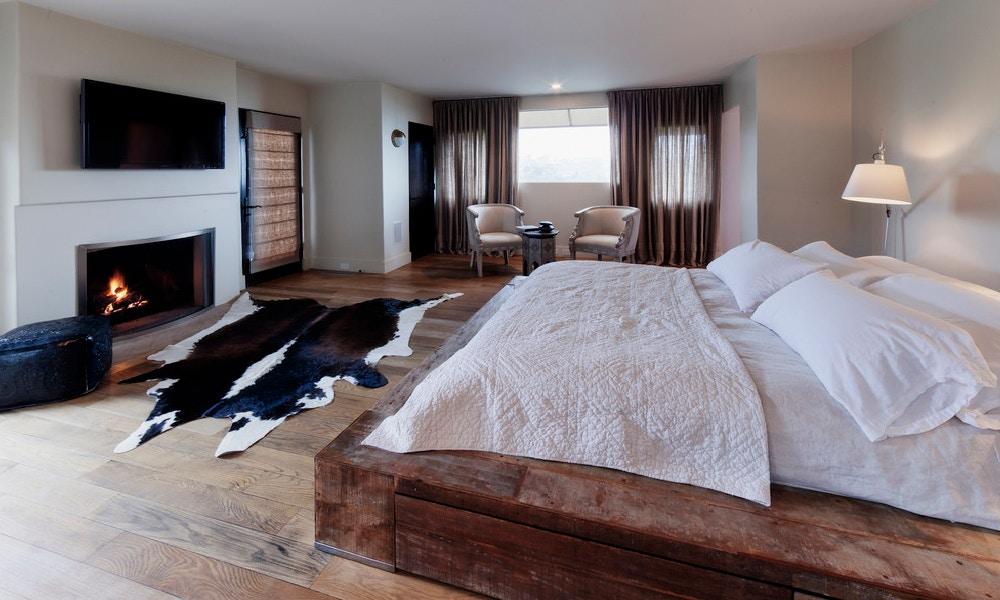 5 Winter Warmer Bedroom Trends