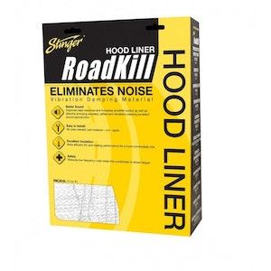 Stinger Australia Stinger Roadkill Hood Liner