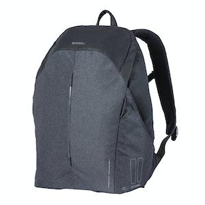 Basil B-Safe Backpack Nordlicht Bike Backpack Grap