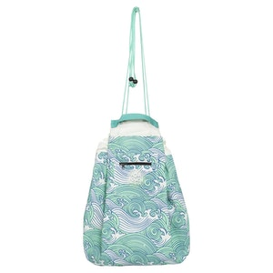 Play Pouch Aqua Pouch - Waves