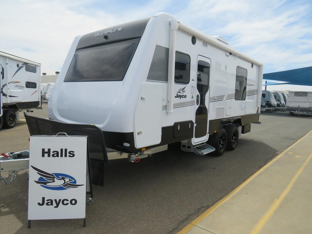 Silverline 21 65 3 Ob 19sl Caravans For Sale In Mildura
