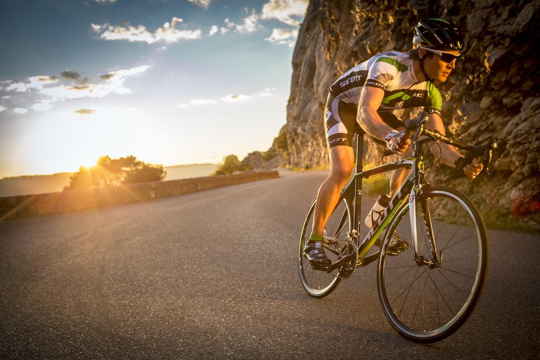 SCOTT Bikes - Schweizer Perfektion