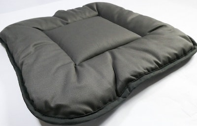 Sustainable Pet Washable Wool Pet Bed
