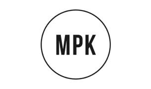 My Provincial Kitchen Logo
