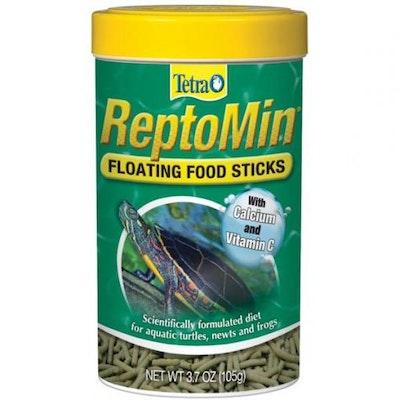 Tetra ReptoMin Sticks 105gm