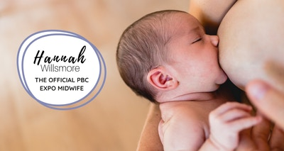 Celebrating World Breastfeeding Week 2021