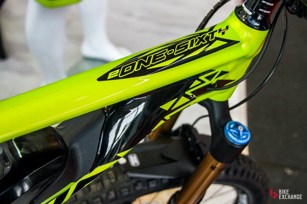 merida e one sixty 2017 eurobike2016 2