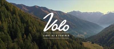 Santini Volo Kit - Light as a Feather