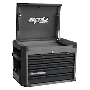 SP42205D Tool Box 7 Drawer 730w x 475d x 510h (mm) Tech Series SP42205D