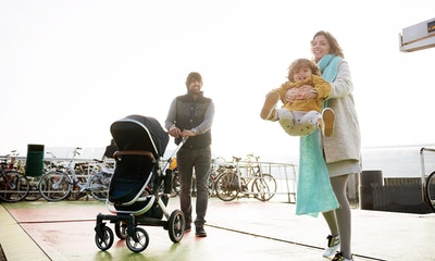 Which Pram is Right for You: A Guide to Buying the Perfect Pram
