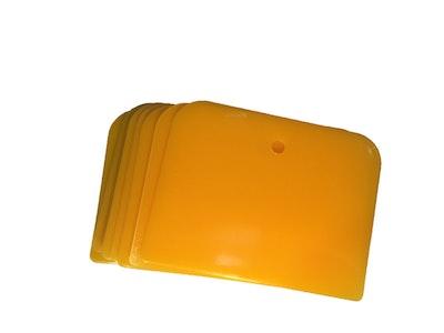 "4"" Plastic Applicators - Bag Of 30"