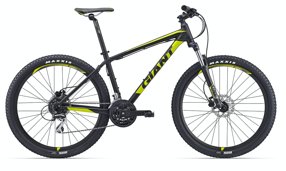 Giant Talon 3 Black Green 2000px