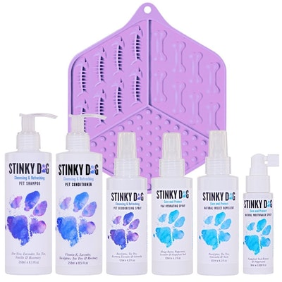 Stinky Dog Australia Value Pack - Cleansing & Refreshing Starter Pack