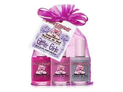Piggy Paint Glitter Girls