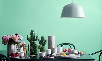Decorating with Colour at Home this Summer