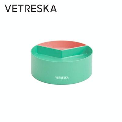 VETRESKA Fruity Cat Bowl - Watermelon