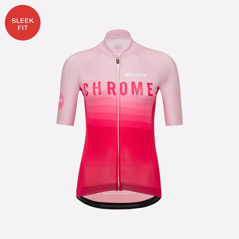Chrome Jersey