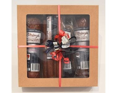 Steiny's Hot Chilli Gift Box