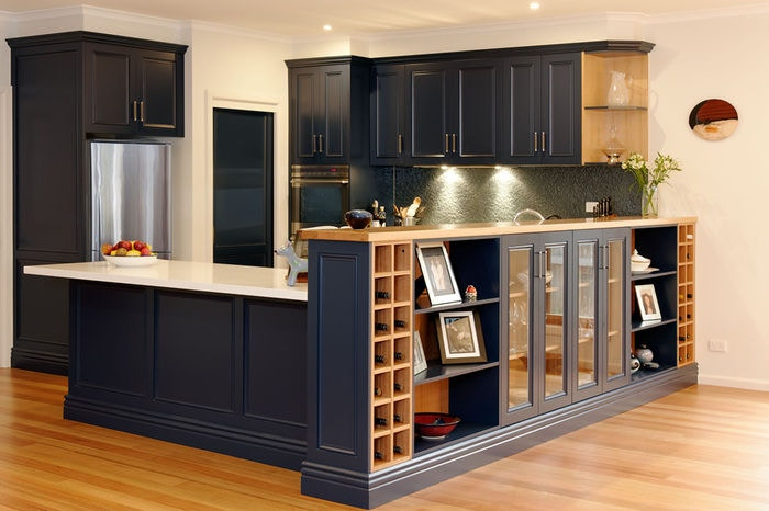 Customising Your Kitchen