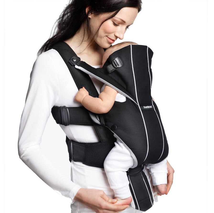 Tips on Buying BabyBjorn Baby Carriers
