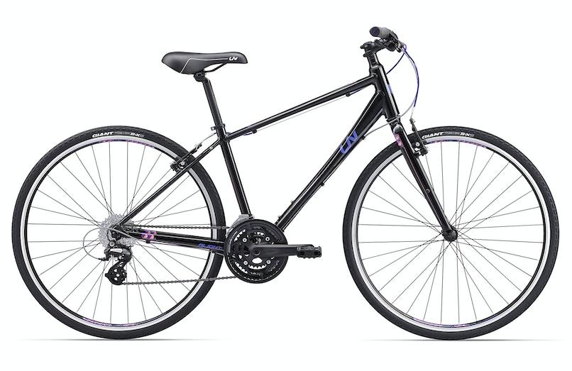 Alight 2, Flat Bar Road Bikes