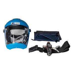 Anest Iwata AF2100 Airfed Mask Kit