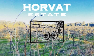 Find out more about Horvat Estate Vineyard