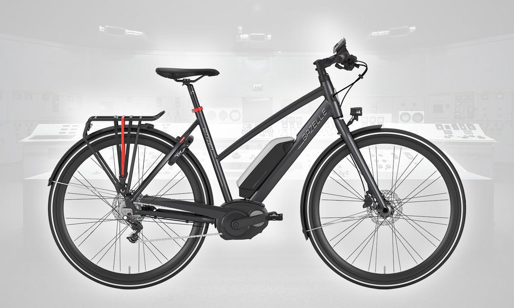 fullpage best commuter e bikes 2017 Gazelle