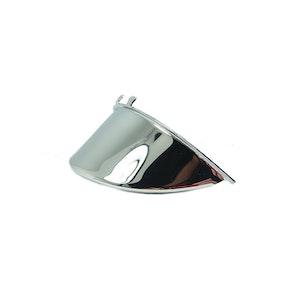 """Headlamp Visor - 5 3/4"""""""