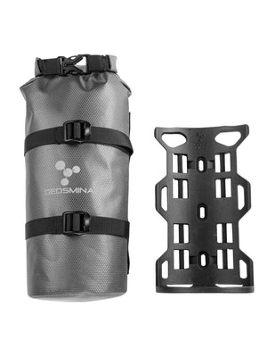 Geosmina Cargo Cage Fork Bag + Cage - 4L