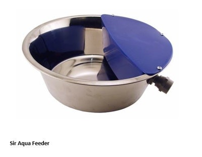K9 PRO Automatic Water Bowls - SIR AQUA