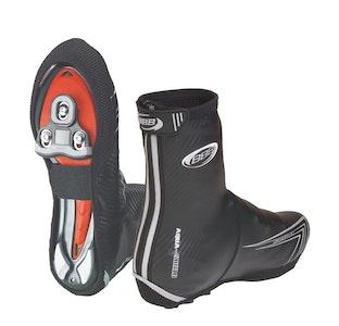 Raceflex Shoe Cover Black