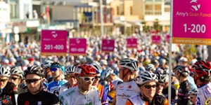 Support the Amy Gillett Foundation - Ride The Great Ocean Road