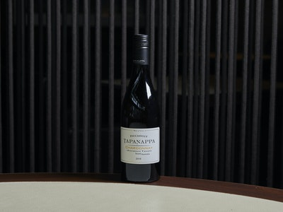 2018 Chardonnay, Tapanappa 'Piccadilly Valley' Adelaide Hills, S.A
