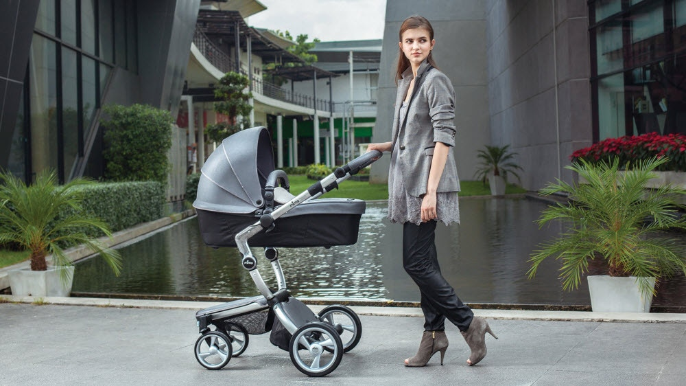 The Mima Xari Pram Review