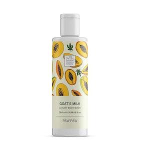 The Australian Cosmetics Company Luxury Moisturising Body Wash Paw Paw 300ml