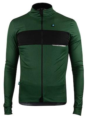 Biehler Defender Jacket Storm Green