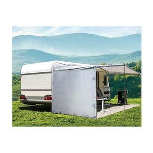 Pop Top Caravan Privacy Screen Grey