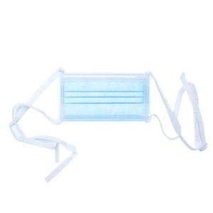 Surgical Face Mask / Straps On Tie