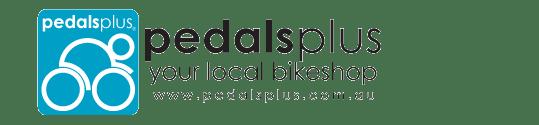 Pedals Plus