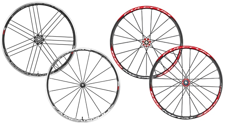 The bicycle wheel encyclopedia