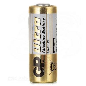 Remote Pro 23A 12V Battery