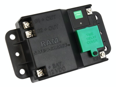 RAM-234-VCP1U :: RAM Safe-T-Charge Battery Protection System
