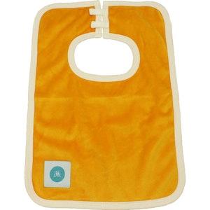 Bucket Bibs: Saffron